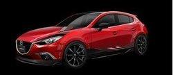 Mazdaspeed3 2017, enfin quelques infos!