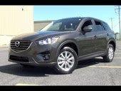 [VIDEO] Présentation de la Mazda CX-5 GS 2016