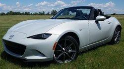 Mazda MX-5 GT 2016 - Essai routier court terme
