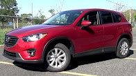 [VIDEO] Présentation de la Mazda CX-5 GS 2016.5