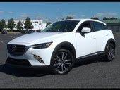[VIDEO] Présentation de la Mazda CX-3 GT 2017