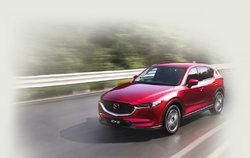 Mazda offrira un moteur diesel dans toutes les nouvelles Mazda CX-5