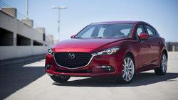 10 choses à savoir sur la Mazda3 2017