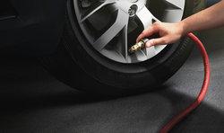 Tant de bonnes raisons de gonfler ces pneus à l'azote!