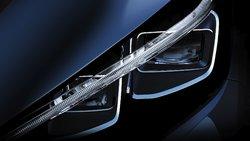 Nissan Leaf 2018: Un premier aperçu