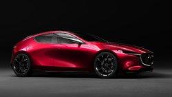Concept Kai: La prochaine Mazda3 ?