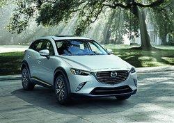 6 mois consécutifs d'augmentation des ventes chez Mazda Canada!