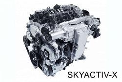 SKYACTIV-X: Un moteur révolutionnaire