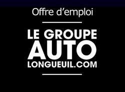 Conseiller Technique - Longueuil Kia