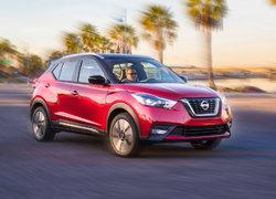 Nissan Kicks : Arrivée imminente du nouveau multisegment de Nissan!