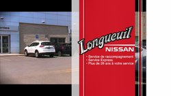 [VIDEO] Présentation de la concession Longueuil Nissan