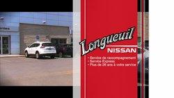 [VIDEO] Présentation de la concession Longueuil Nissan