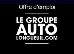 Conseiller aux ventes de véhicules occasion/ Agent Internet - Longueuil Mazda