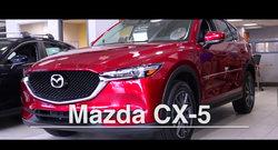 [VIDEO] Mazda CX-5 2019 - Longueuil Mazda | Rive-Sud de Montréal