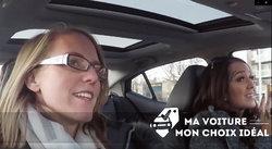 [VIDEO] Solène nous présente la Nissan Maxima
