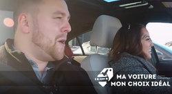 [VIDEO] Francis nous présente la Mazda6 Signature 2018