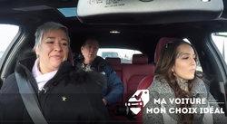 [VIDEO] Solène nous présente la Kia Stinger