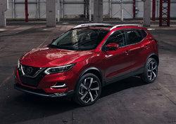 Nissan Qashqai 2020 : Améliorer une formule gagnante