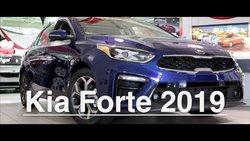 [VIDEO] Kia Forte 2019 - Longueuil Kia | Rive-Sud