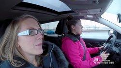 [VIDEO] Solène nous présente le Nissan Qashqai