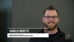 [VIDEO] Capsule Métier: Charles Merette - Directeur des pièces - Longueuil Mazda