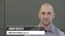[VIDEO] Capsule Métier: Simon Noiseux - Directeur du Service - Longueuil Kia