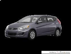 Hyundai Accent 2017 VS Autres marques