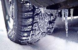 Choisir les bons pneus d'hiver