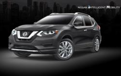 Nissan Rogue 2019 Édition Spéciale