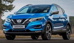 Des changements importants pour le Nissan Qashqai 2020