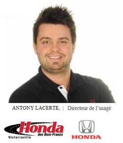 Pourquoi acheter un véhicule Honda certifié?
