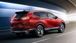 Nissan Rogue 2018 vs Honda CR-V 2018 à Victoriaville