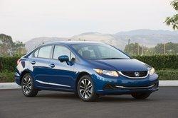 Cinq raisons pour quoi la Honda Civic demeure la voiture la plus populaire au Canada