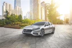 La Honda Insight 2019 bientôt disponible chez Honda de Laval!