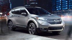 Honda CR-V 2018: Prix et fiche technique chez Honda de Laval