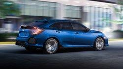 Toyota Corolla Hatchback 2019 vs Honda Civic Hatchback 2019 à Laval