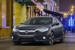 Honda Civic 2016 : l'équilibre au cœur de son succès