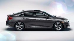 Mazda3 2017 vs Honda Civic 2017 à Lévis