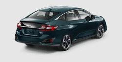 Hyundai IONIQ 2017 vs Honda Clarity 2017 à Lévis
