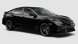 Honda Civic 2019: Information et date de sortie chez Lévis Honda