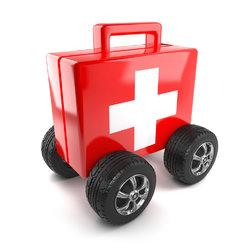 La trousse d'urgence: pourquoi l'avoir et comment s'en servir ?