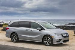 Honda Odyssey 2019 : Prix et Fiche Technique à découvrir chez Lévis Honda !