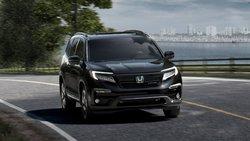 Volkswagen Atlas 2019 vs Honda Pilot 2019 à Québec