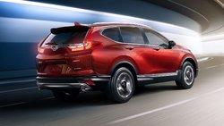 Location d'un Honda CR-V 2019 : Options de financement chez Lévis Honda