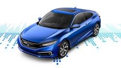 Découvrez la nouvelle Honda Civic Si 2019 chez Lévis Honda!