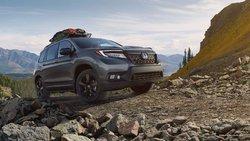 Quel VUS Honda est le plus adapté à votre style de vie chez Lévis Honda?