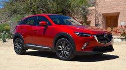 Essai express, Mazda CX-3 2016, la définition du segment