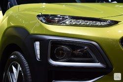 Hyundai au Salon de Francfort 2017