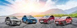 Les VUS Hyundai 2018-2019 disponible chez Montmagny Hyundai!