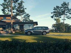 Le tout nouveau Hyundai Palisade 2020 à découvrir bientôt près de Québec!